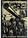 Landesverteidigung ohne Profit