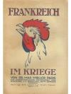 Frankreich im Kriege 1914 - 1916
