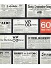 60 Jahre Verbandszeitung 1908 - 1967