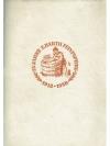 25 Jahre E. Barth Feinpapiere 1913 - 1938