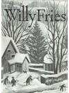 Willy Fries Ein Werkstattbuch
