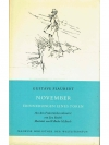 Flaubert - November