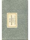 Goethe: Handzeichnungen