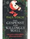 Das Gespenst von Killingly Hall