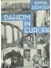 Daheim in Europa