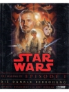 Star Wars The Making of Episode 1 - Die dunkle B..