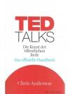 Ted Talks - Die Kunst der öffentlichen Rede