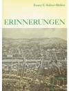 Erinnerungen von Fanny Cornelia Sulzer-Bühler 18..