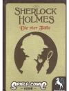 Sherlock Holmes - Die vier Fälle