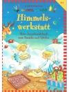 Himmelswerkstatt - Mein Ausschneidebuch zum Bast..