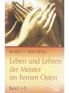 Leben und Lehren der Meister im Fernen Osten Ban..