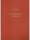 50 Jahre Metallwerke AG. Dornach 1895 - 1945