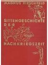 Sittengeschichte der Nachkriegszeit. 2 Bände