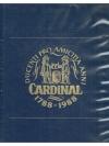 Cardinal 1788 - 1988