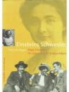 Einsteins Schwester