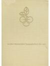100 Jahre Schweizerischer Typographenbund 1858 -..