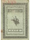 Penelope. Taschenbuch für das Jahr 1819