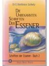 Schriften der Essener - Buch 2