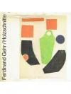 Ferdinand Gehr - Werkverzeichnis der Holzschnitt..