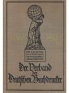 Der Verband der Deutschen Buchdrucker. 1. Band