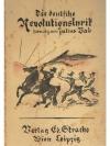 Die deutsche Revolutionslyrik