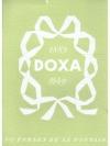 Doxa 1889 - 1949