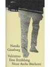 Valentino, eine Erzählung