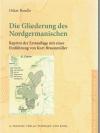 Die Gliederung des Nordgermanischen
