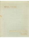 Henkel & Cie. A.G., Basel 1913 - 1938