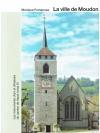 Les monuments d'art et d'histoire de la Suisse v..