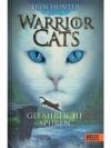 Warrior Cats Band 5: Gefährliche Spuren