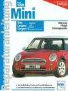 Mini One, Cooper, Cooper S Band 1288