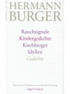 Rauchsignale Kirchberger Idyllen