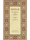 Pindar Die Dichtungen und Fragmente