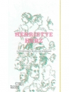 Henriette Herz in Erinnerungen, Briefen und Zeug..