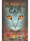 Warrior Cats Band 4: Vor dem Sturm