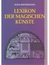 Lexikon der magischen Künste - Bd.A-K