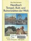 Handbuch Tempel-, Kult- und Ruinenstätten