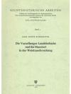 Die Vorarlberger Landsbräuche