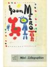 Joan Miró: Farbige Lithographien
