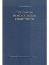 Der Stabreim in altnordischen Rechtstexten