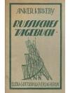 Russisches Tagebuch