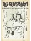 Das Flugblatt. Konvolut (16 Ausgaben)