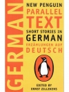New Penguin Parallel Text- Short Stories in Germ..