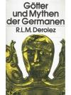 Götter und Mythen der Germanen