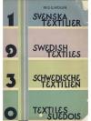 Svenska Textilier / Swedish Textiles / Schwedisc..