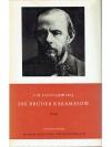 Die Brüder Karamasow - Dostojewskij