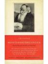 Meistererzählungen - Tolstoi