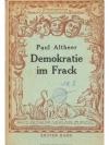 Demokratie im Frack