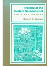 The Rise of the Modern German Novel